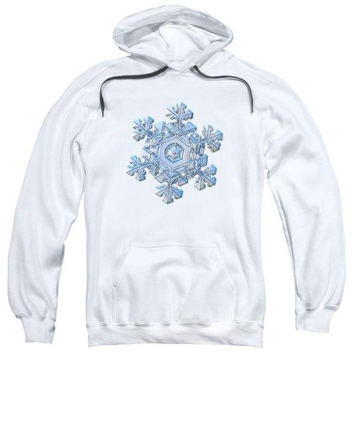 Real Snowflake - 05-feb-2018 - 13 Alt Sweatshirt