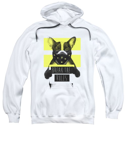 Rebel Dog II Sweatshirt