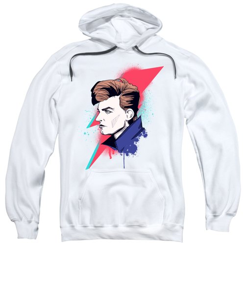 Rebel, Rebel Sweatshirt