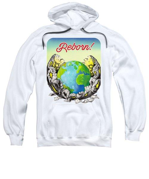Reborn Sweatshirt