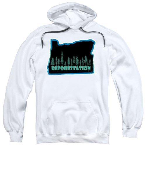 Reforestation Sweatshirt