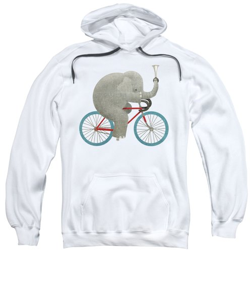 Ride Sweatshirt