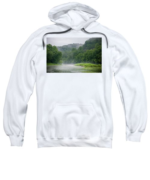 River Mist Sweatshirt