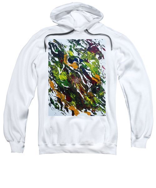 Rivers And Valleys Sweatshirt