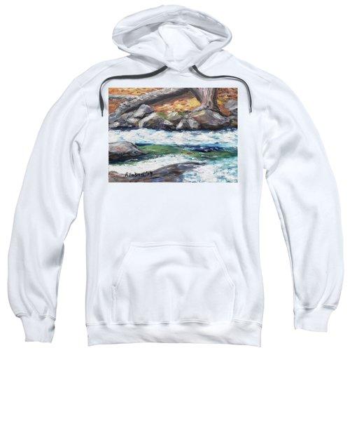Roaring Brook Sweatshirt