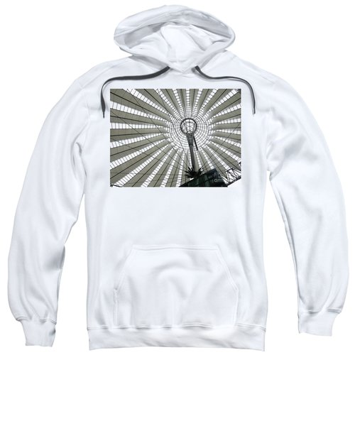 Roof Of Sails Sweatshirt