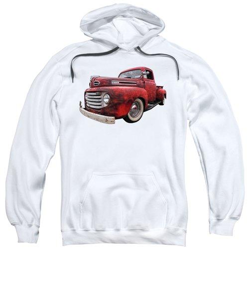 Rusty Jewel - 1948 Ford Sweatshirt