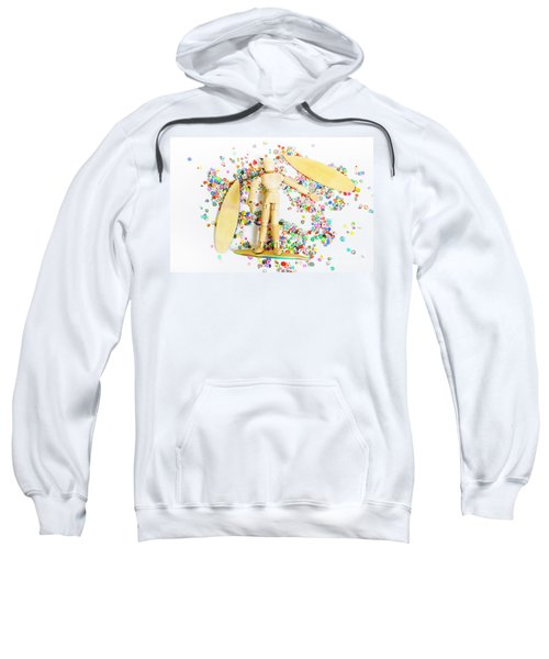 Sandalwood Seas Sweatshirt