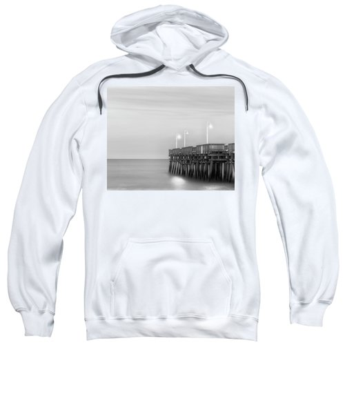 Sandbridge Minimalist Sweatshirt