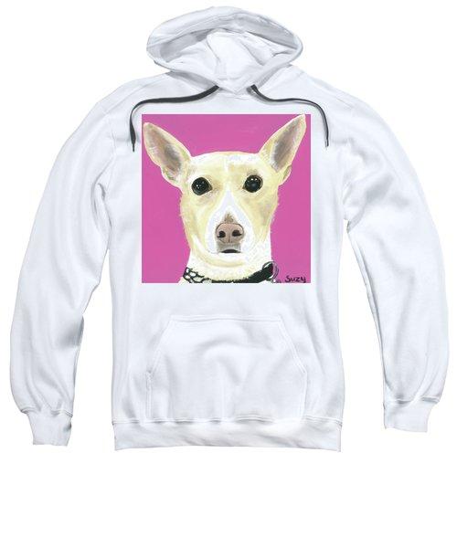 Sandy's Lulu Sweatshirt