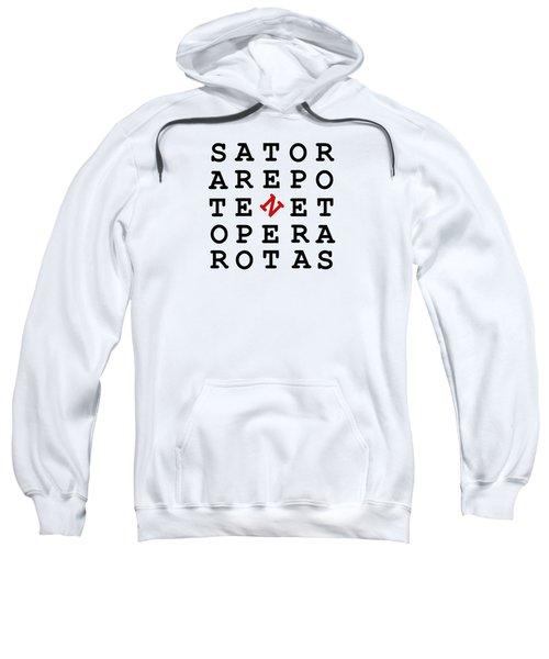 Sator Square Sweatshirt