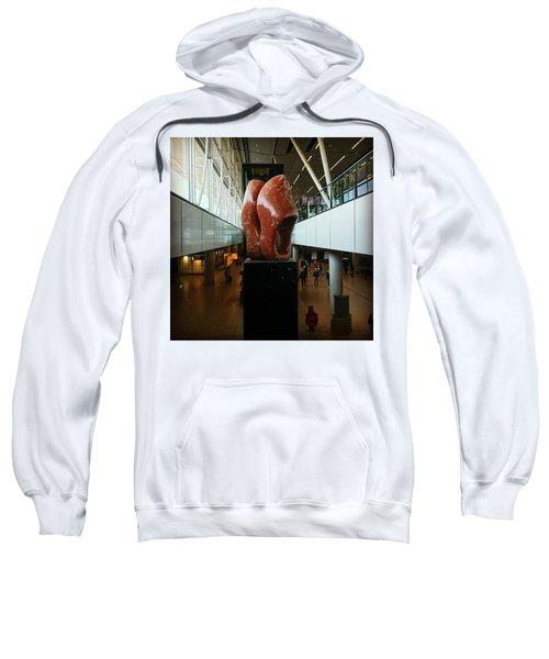 Schipol Airport Sweatshirt