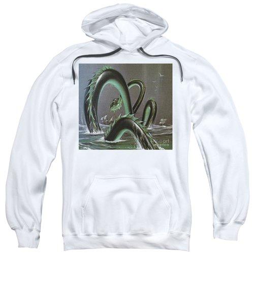 Sea Serpents Sweatshirt