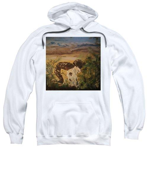 Seasons End       37 Sweatshirt