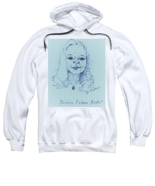Self Portrait 2018 Sweatshirt