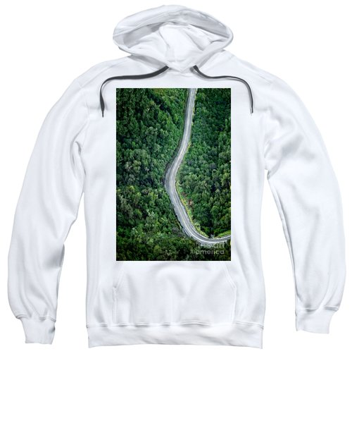 Sense Of Discovery Sweatshirt