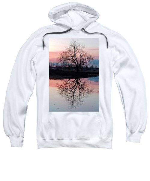 Serenity At Sunset Sweatshirt