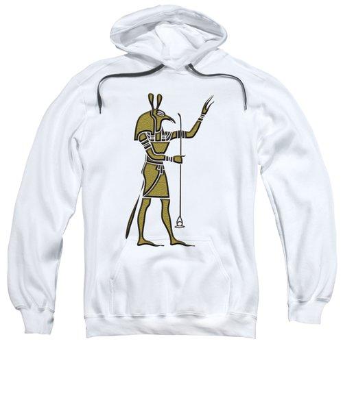 Set - God Of Ancient Egypt Sweatshirt