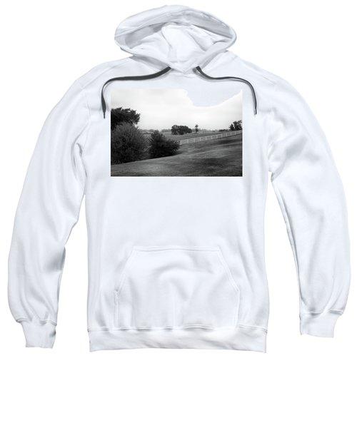 Shaker Field Sweatshirt