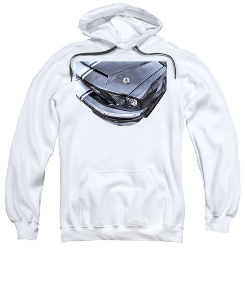 Shelby Super Snake At The Ace Cafe London Sweatshirt