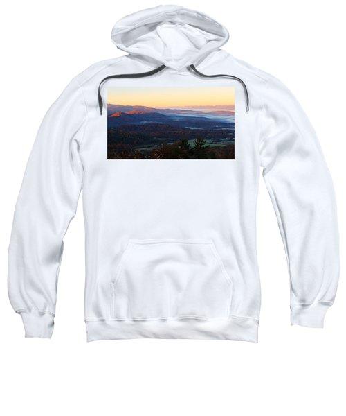 Shenandoah Mountains Sweatshirt