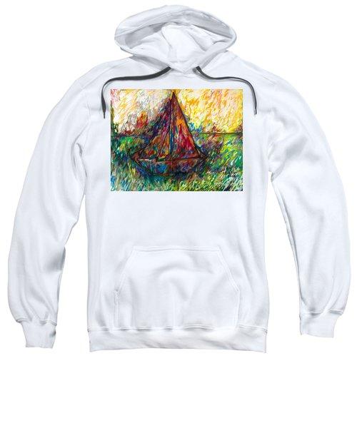 Ship In Color Sweatshirt