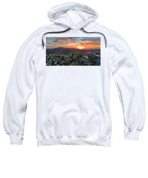 Sky Art Sweatshirt