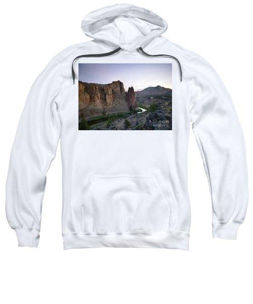 Smith Rock Summer Sweatshirt