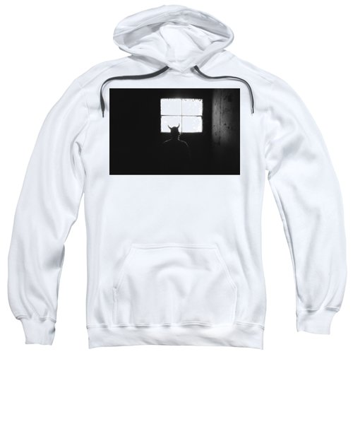 Smoking Lounge Sweatshirt
