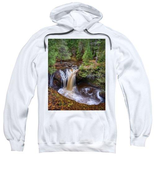 Snake Pit Falls Sweatshirt