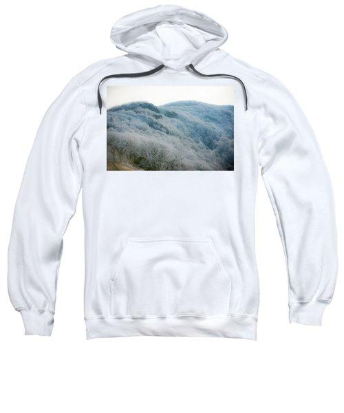 Soft Hoarfrost Sweatshirt