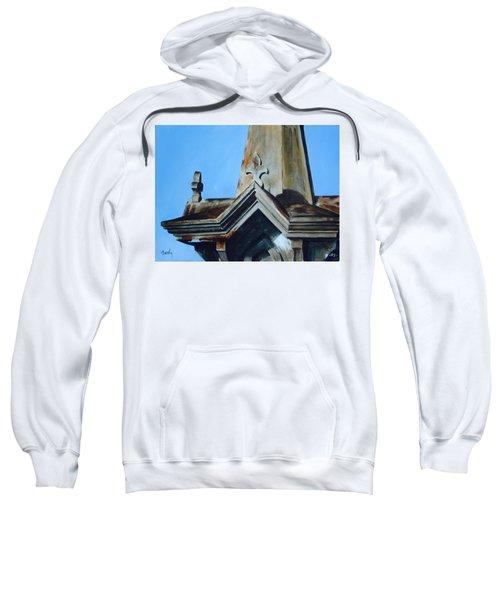 Solitaire Sweatshirt