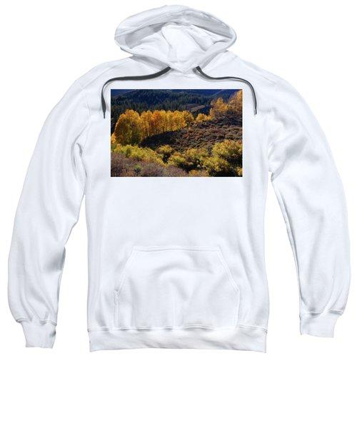 Sonora Pass Sweatshirt