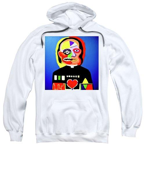 Soul Control Sweatshirt