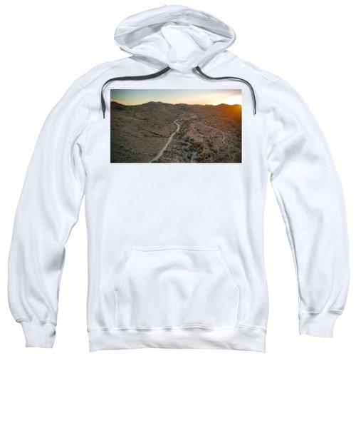 South Mountain Canyon Sweatshirt