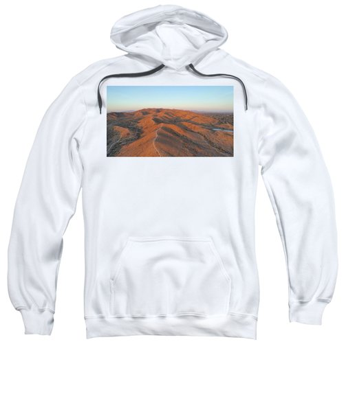 South Mountain Sunrise Sweatshirt