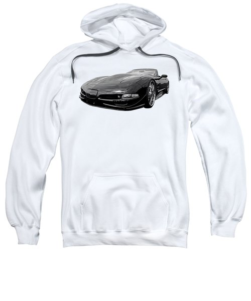Speed - Corvette C5 Sweatshirt