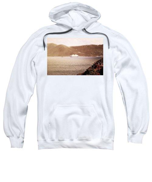 St. John Anchorage Sweatshirt