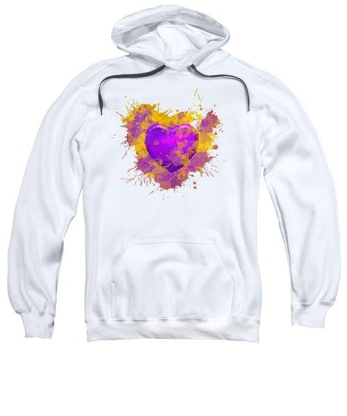 Stain Lakers Sweatshirt