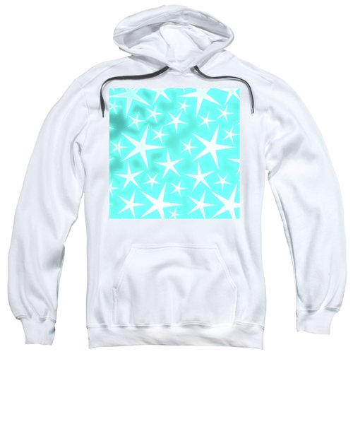 Star Burst 1 Sweatshirt
