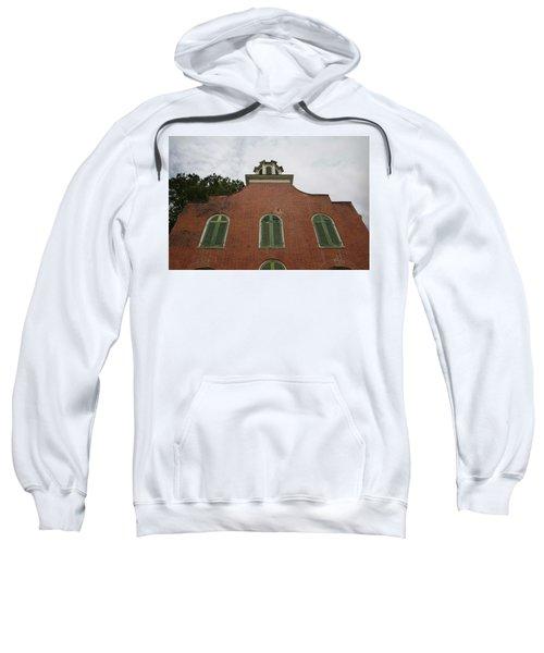 Still Standing Proud Sweatshirt
