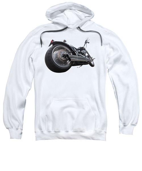 Storming Harley Sweatshirt