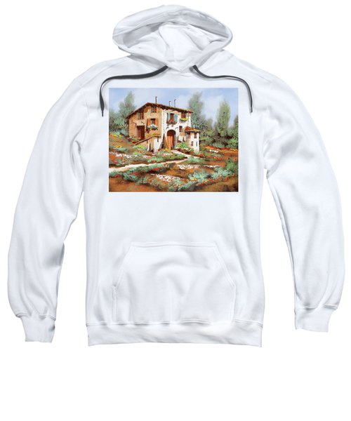 Stradina Di Campagna Sweatshirt