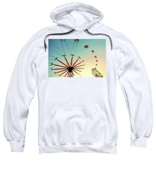 Summer's End Sweatshirt