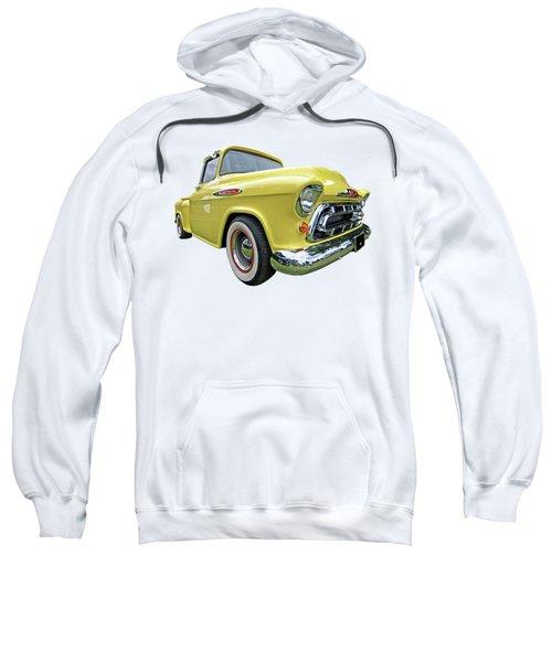 Sunshine Yellow Chevy Sweatshirt