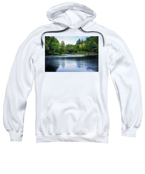 Swirling Dreams Sweatshirt