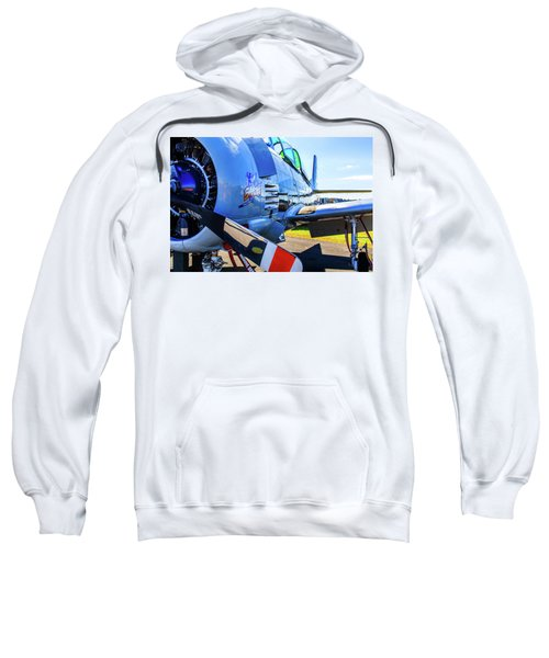 T-28b Trojan Banshee  Sweatshirt