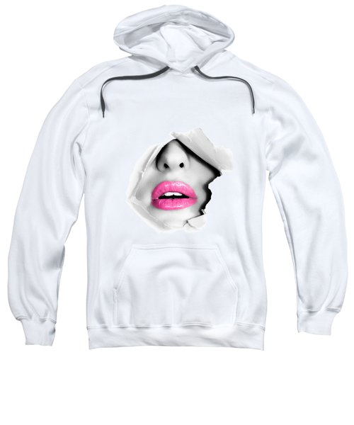Telling Secrets Sweatshirt