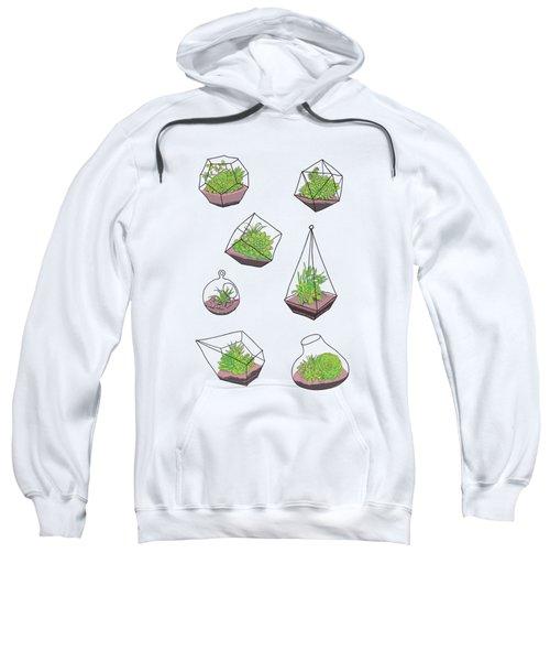 Terrariums Sweatshirt