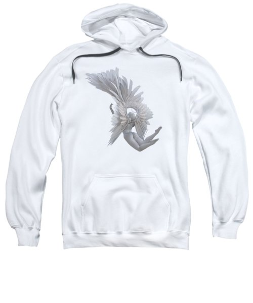 The Angelic Gift Sweatshirt